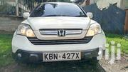 Honda CR-V 2007 White | Cars for sale in Nairobi, Ngara