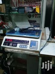 ACS-30 Digital Butchery Weighing Scale | Store Equipment for sale in Nairobi, Nairobi Central