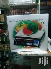Acs-30 Digital Weigh Scale. | Store Equipment for sale in Nairobi, Nairobi Central