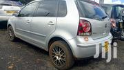 Volkswagen Polo 2009 Silver | Cars for sale in Nairobi, Ngara