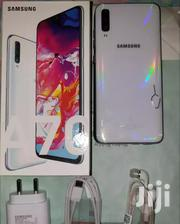 Samsung Galaxy A70 128 GB White | Mobile Phones for sale in Nairobi, Nairobi Central