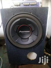 Bass Speaker | Vehicle Parts & Accessories for sale in Kajiado, Olkeri