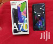 Samsung Galaxy A70s 128 GB Black | Mobile Phones for sale in Nairobi, Nairobi Central