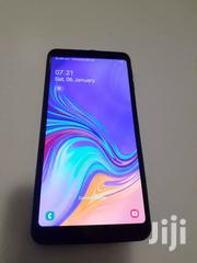Samsung Galaxy A7 128 GB Black | Mobile Phones for sale in Nairobi, Nairobi Central