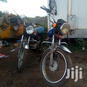 Bajaj Boxer 2005 Blue | Motorcycles & Scooters for sale in Kiambu, Ruiru
