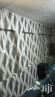 Wall Paper And Decor | Building & Trades Services for sale in Mombasa, Tononoka