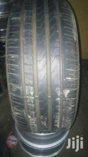 The Tyre Is 235/40/18 | Vehicle Parts & Accessories for sale in Nairobi, Ngara