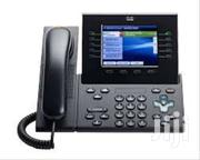 Cisco iPhone Cp 8961 Telephone | Home Appliances for sale in Nairobi, Kahawa West