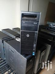HP Z620 Workstation Computer | Laptops & Computers for sale in Nairobi, Embakasi