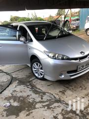 Toyota Wish 2012 Silver | Cars for sale in Nairobi, Nairobi South