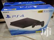Ps4 New Slim 500GB | Video Game Consoles for sale in Nairobi, Nairobi Central