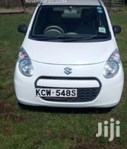 Suzuki Alto 2012 1.0 White | Cars for sale in Nairobi, Eastleigh North