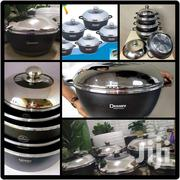 Dessini Nonstick Cooking Pots Woth Lids | Kitchen & Dining for sale in Nairobi, Nairobi Central