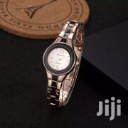 Luxury Rose Gold Women's Watches Full Steel Ladies Watch | Watches for sale in Nairobi, Nairobi Central
