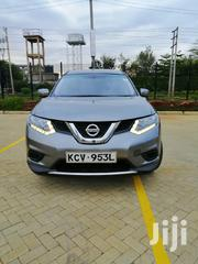 Nissan X-Trail 2014 Gray | Cars for sale in Nairobi, Karen
