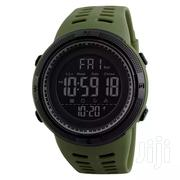 SKMEI Sport Digital Watch Men LED Display Mens Watch Waterproof | Watches for sale in Nairobi, Nairobi Central