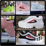 Fila Sport Shoes | Shoes for sale in Nairobi, Nairobi Central