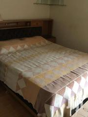 Queen Bed With Mattress | Furniture for sale in Nairobi, Karura