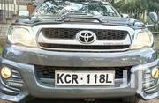 Toyota Hilux 2011 Gray | Cars for sale in Nairobi, Nairobi Central