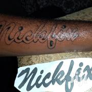 Sleeve, Neck, Back, Thigh.. Tattoos | Health & Beauty Services for sale in Nairobi, Embakasi