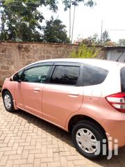 Honda Fit 2011 Gold | Cars for sale in Nairobi, Nairobi West