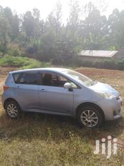 Toyota Ractis 2011 Silver   Cars for sale in Nairobi, Nairobi West