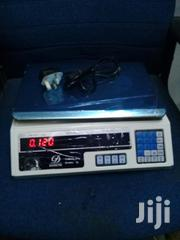 Acs 30 Digital Weighing Scale. | Store Equipment for sale in Nairobi, Nairobi Central