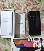 Samsung Galaxy A20s 32 GB Black | Mobile Phones for sale in Nairobi, Nairobi Central