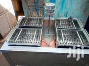 4 Moulds Icemaker Machines | Restaurant & Catering Equipment for sale in Garissa, Dadaab