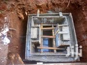 Modern Septic Biodigester | Building & Trades Services for sale in Taita Taveta, Kaloleni