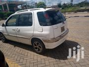 Toyota Raum 2001 White | Cars for sale in Kiambu, Ruiru