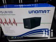 Unomat Ups Available 650 | Computer Hardware for sale in Nairobi, Nairobi Central