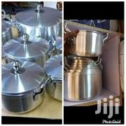 7pcs Cooking Pots | Kitchen & Dining for sale in Nairobi, Nairobi Central
