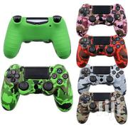 Silicon Rubber Cover For Ps4 Ps3 Ps2 Pads | Video Game Consoles for sale in Nairobi, Nairobi Central