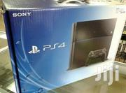 Sony Playstation 4 With Warranty Available | Video Game Consoles for sale in Homa Bay, Kanyadoto