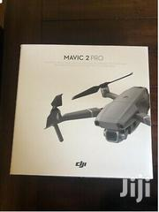 Dji Mavic Pro Fly Drone 2 With Complete Accessories in Boxed Sealed | Photo & Video Cameras for sale in West Pokot, Lomut