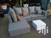 New Sofas, L 6seaters FREE DELIVERY | Furniture for sale in Nairobi, Kahawa