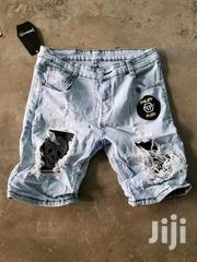 Rugged Jeans Shorts | Clothing for sale in Nairobi, Nairobi Central