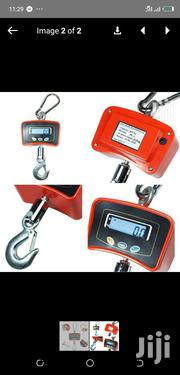 500 Kgs Digital Hanging Scale | Store Equipment for sale in Nairobi, Nairobi Central