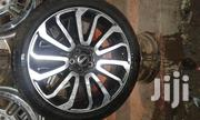 Range Rover Sport Rims Size 20"