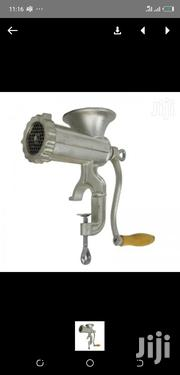 M12 Manual Meat Mincer | Kitchen & Dining for sale in Nairobi, Nairobi Central