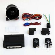 OCTOPUS Vehicle Security System One Way Car Alarm System | Vehicle Parts & Accessories for sale in Nairobi, Nairobi Central