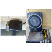 10 Inch Compact Powered Subwoofer Graphic 250w | Vehicle Parts & Accessories for sale in Nairobi, Nairobi Central