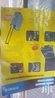 Proffessional Tool Box | Hand Tools for sale in Nairobi, Nairobi Central
