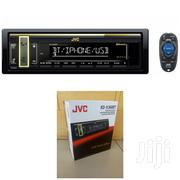 Jvc With Bluetooth(R) Wireless Technology And USB/AUX Input | Vehicle Parts & Accessories for sale in Nairobi, Nairobi Central