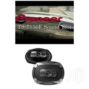 Pioneer Ts-7150f-500w 5-way Champion Series Speaker | Vehicle Parts & Accessories for sale in Nairobi, Nairobi Central