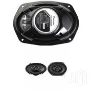 Pioneer TS-A6966R Oval 3-way Speaker 420watts)S | Vehicle Parts & Accessories for sale in Nairobi, Nairobi Central