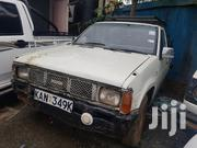 Nissan Pick-Up 1990 White | Cars for sale in Nairobi, Umoja II