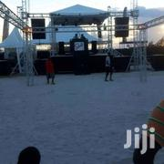 Stage For Hire | Party, Catering & Event Services for sale in Nairobi, Parklands/Highridge