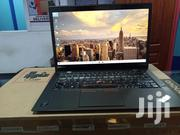 "New Laptop Lenovo ThinkPad X1 Carbon 14"" 256GB SSD 8GB RAM 